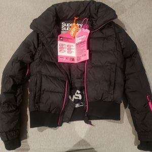Superdry Winter Snow Jacket Subartic